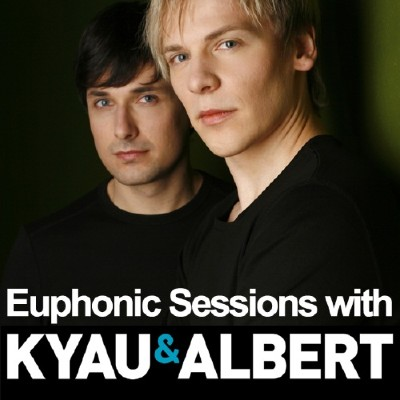 Kyau & Albert - Euphonic Sessions (June 2011) (01-06-2011)