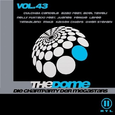 VA - The Dome Vol.58 (2011)