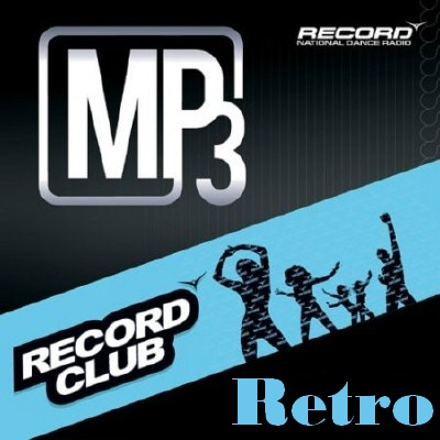Matisse & Sadko - Record Club Retro # 1 (02-06-2011)