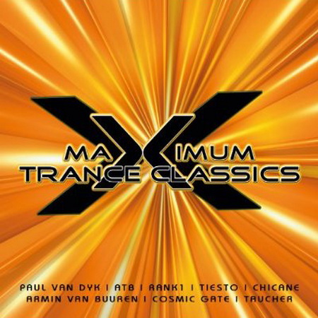 VA - Maximum Trance Classics (2011)