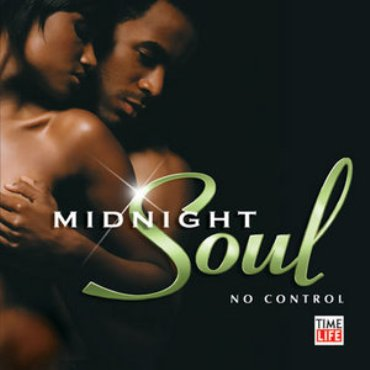 VA-Midnight Soul: No Control (2008)