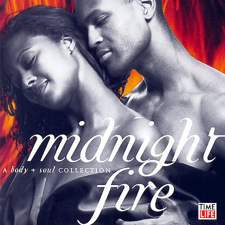 VA-A Body & Soul Collection: Midnight Fire (2007)