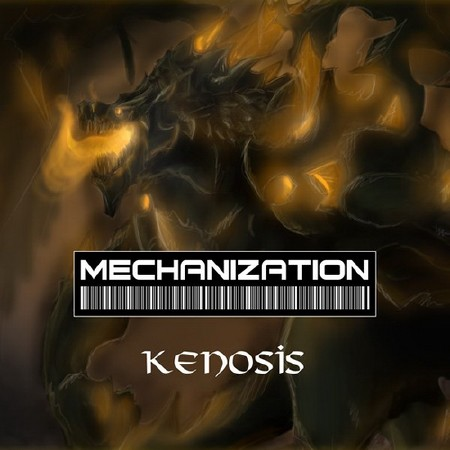 Mechanization - Kenosis (2011)