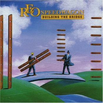 Reo Speedwagon - Building The Bridge (1994)