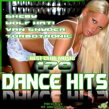 VA - Dance Hits Vol.178 (2011)