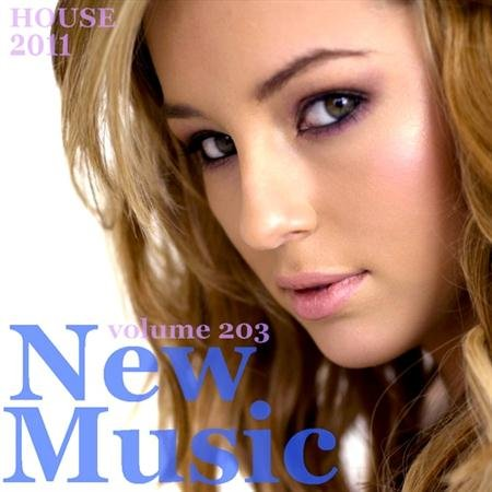 VA - New Music vol. 203 (2011)