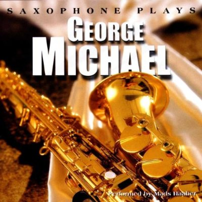 Mads Haaber - Saxophone Plays George Michael (1999)