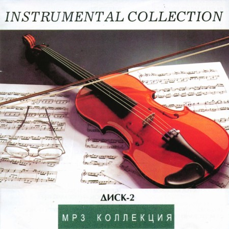 VA-Instrumental Collection vol. 2 (2011)