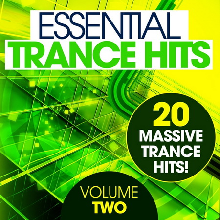 VA - Essential Trance Hits Volume Two (2011)