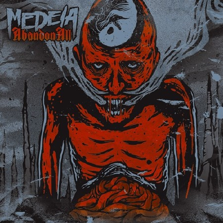 Medeia - Abandon All (2011)