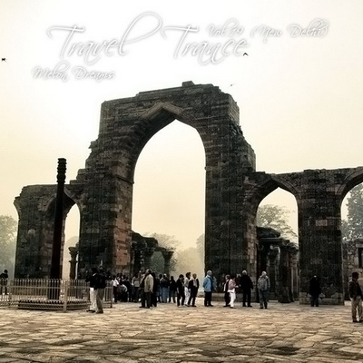 VA-Trance Travel Vol.19 (New Delhi) (2011)