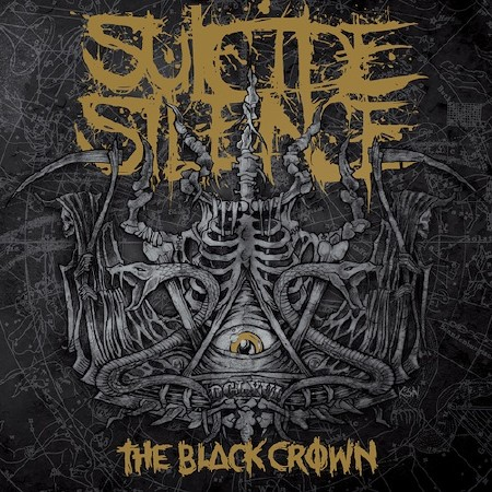 Suicide Silence - The Black Crown (2011)