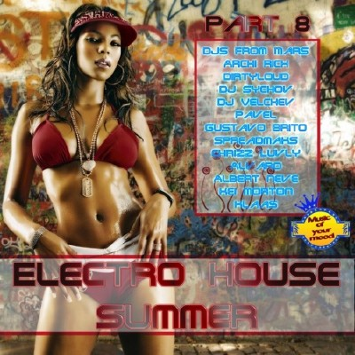 VA-Electro House Summer Part 8 (2011)