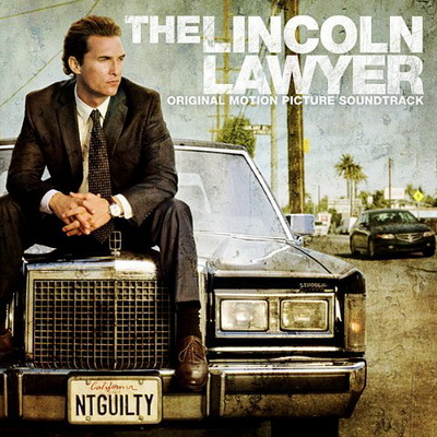 VA - The Lincoln Lawyer [OST] (2011)