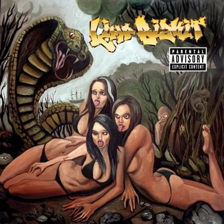 Limp Bizkit - Gold Cobra [Best Buy Deluxe Version] (2011)
