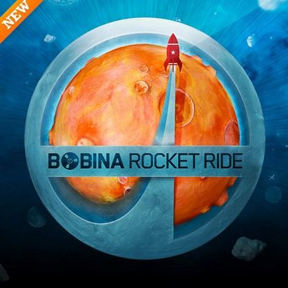 Bobina - Rocket Ride (2011)