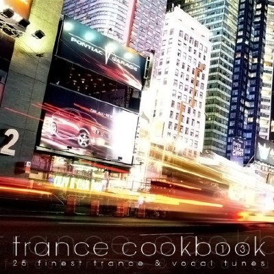 VA-Trance Cookbook Vol.13 (2011)