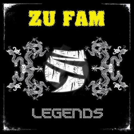 Zu Fam - Legends (2011)
