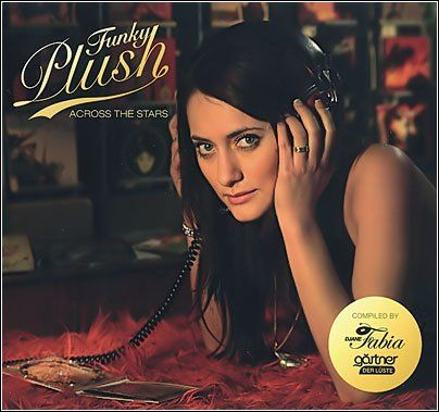 VA - Funky Plush - Across the Stars (2010)
