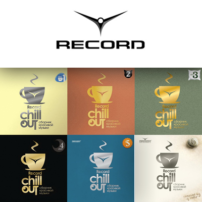 VA-Record Chill-Out Part 1-6 (2007-2010)