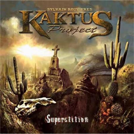 Kaktus Project - Superstition (2011)