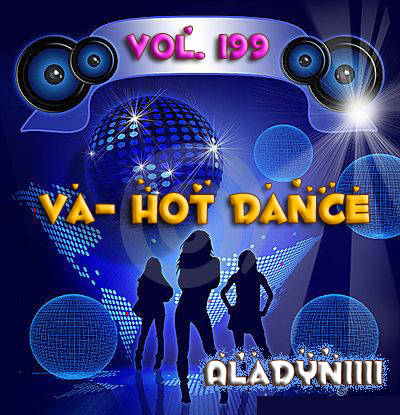 VA - Hot Dance vol 199 (2011)