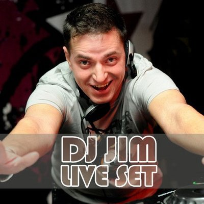 Dj Jim - Live Set 43 (30.07.2011)
