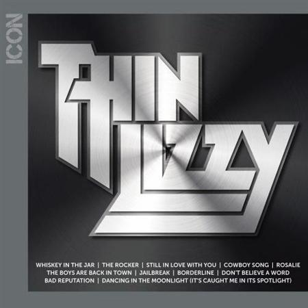 Thin Lizzy - Icon (2011)