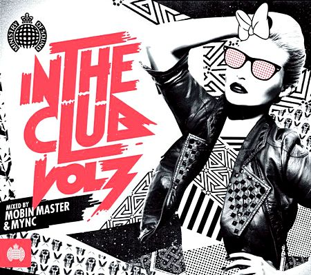 VA-Ministry of Sound: In The Club Vol 3 (2011)