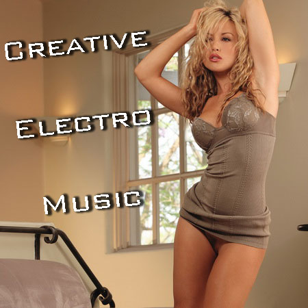 VA-Creative Electro Music (09.08.2011)