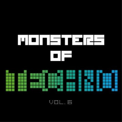 VA-Monsters Of Techno Vol 6 (2011)