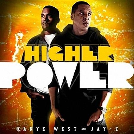 Kanye West & Jay-Z - Higher Power [Bootleg] (2011)