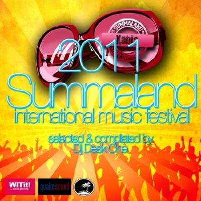 VA-Summaland International Music Festival Compilation (2011)