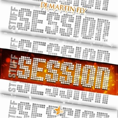 DJ MARTIN FLY - Stuff Session 018 (2011)