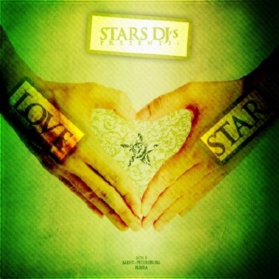 STARS DJ's - LOVE STAR 041 (2011)