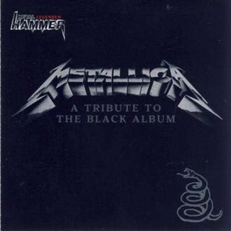 Metallica A Tribute to the Black Album (2011)