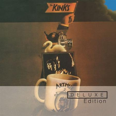 The Kinks - Arthur: Remastered Deluxe Edition (2011)