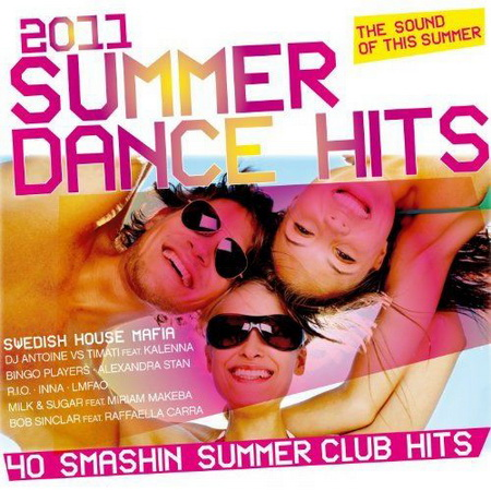 VA - Summer Dance Hits (2011)