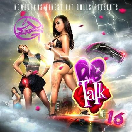 RnB Talk Vol. 16 (2011)