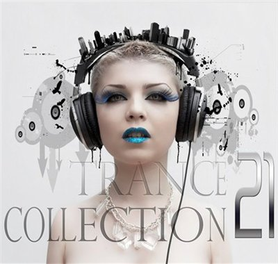 VA - Trance Collection 21 (2011)