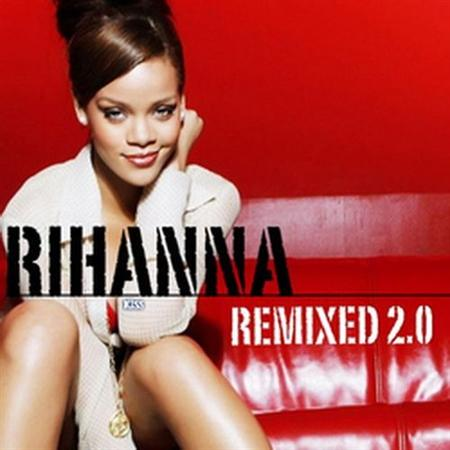Rihanna - Remixed 2.0 (2011)