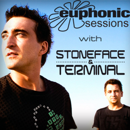 Stoneface & Terminal - Euphonic Sessions (September 2011) (02-09-2011)