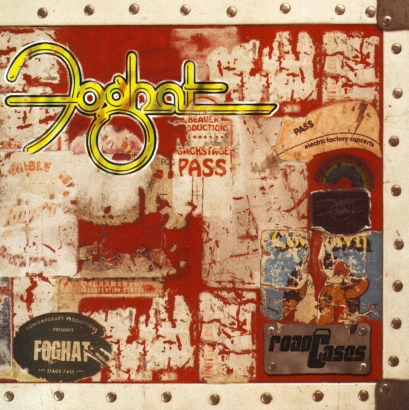 Foghat - Road Cases (1998)