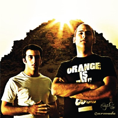 Aly & Fila @ Record Club # 200 (04-09-2011)