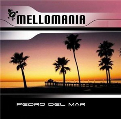 Pedro Del Mar - Mellomania USA (September 2011) (guest Roger Shah) (06-09-2011)
