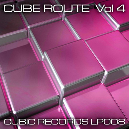 VA - Cube Route Vol 4 (2011)