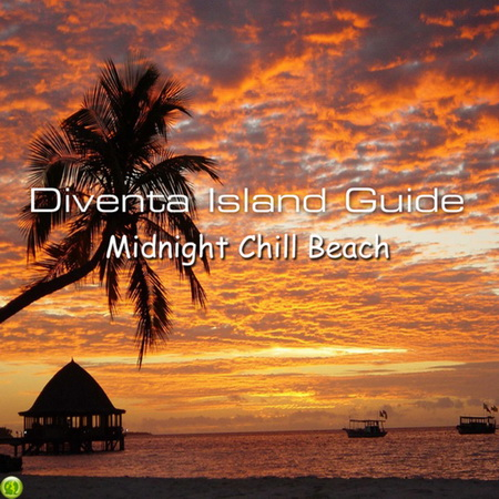 VA - Diventa Island Guide (Midnight Chill Guide) (2011)