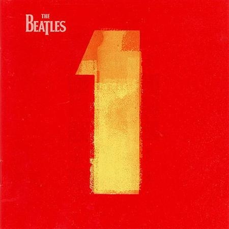 The Beatles - 1 [Remastered] (2011)