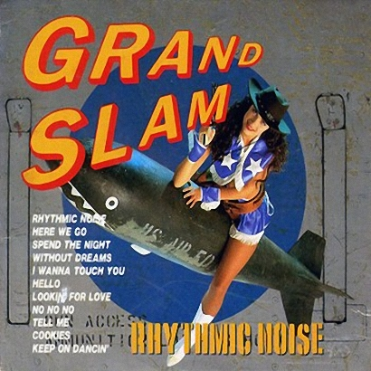 Grand Slam - Rhythmic Noise (1990)
