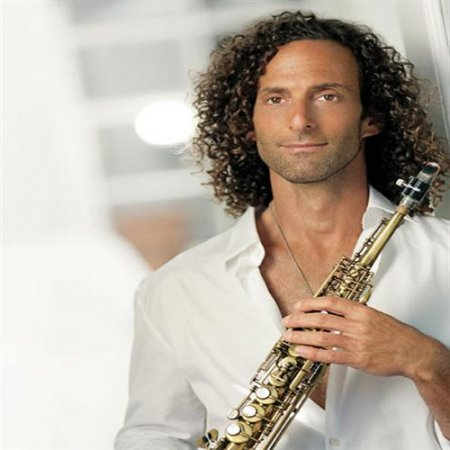 Kenny G - Collection [38CD] (1982-2011) AAC